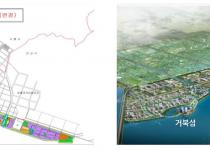 반달섬 마리나큐브 인근 시화 MTV 개발 …
